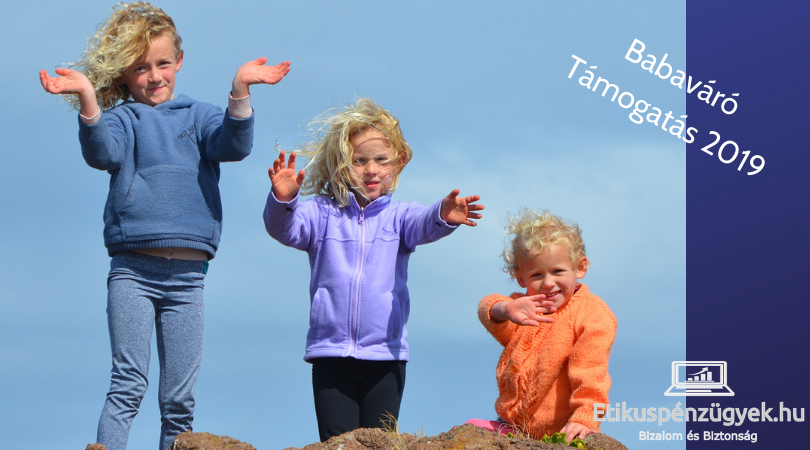 Milyen kedvezményeket kaphatsz ezentúl a családvédelmi akcióterv részeként 2019-től? 1.rész
