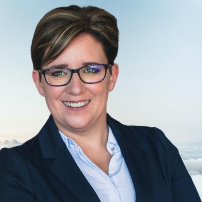 Dági Mariann pénzügyi tervező