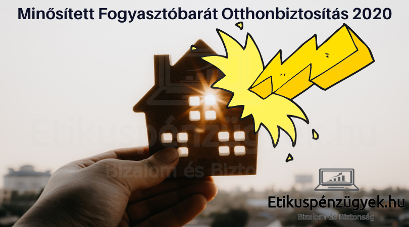 Mit jelent a Minősített Fogyasztóbarát Otthonbiztosítás - MFO?