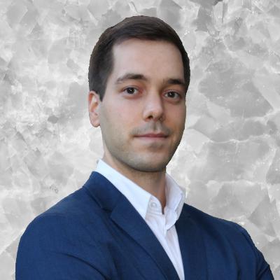 Pfarcz Gábor pénzügyi tanácsadó
