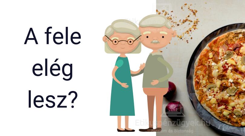 Nem leszel nyugdíjas - és ha mégis? 2.rész