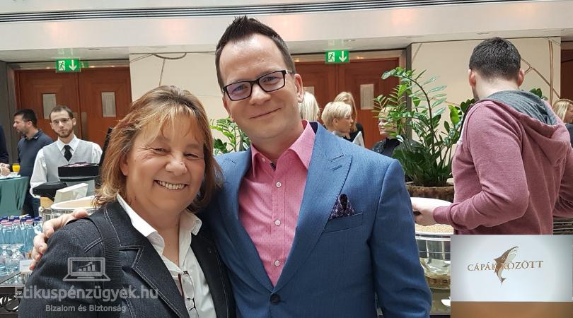 Ha sokat ér az ötleted, biztosan találsz hozzá befektetőt – Cápák között az RTL Klubon