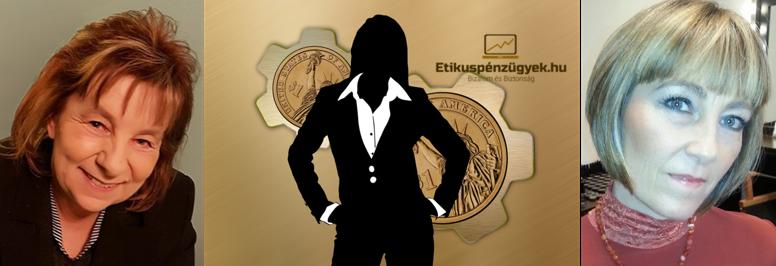 Te is úgy érzed, fontos a pénzügyi tudatosság? - vár az Etikuspénzügyek csapata