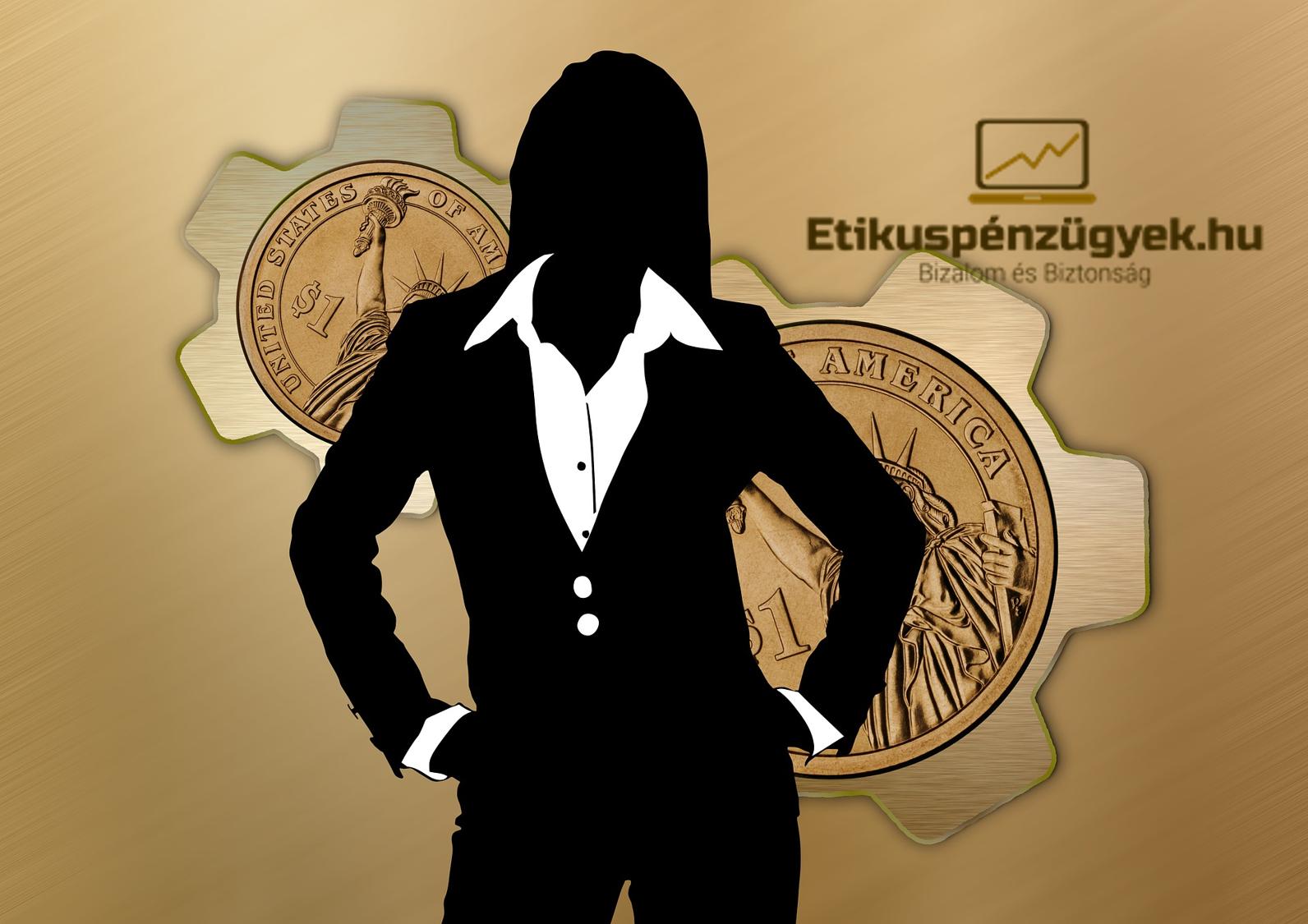 Interjú velem a pénzügyi tanácsadók munkájáról