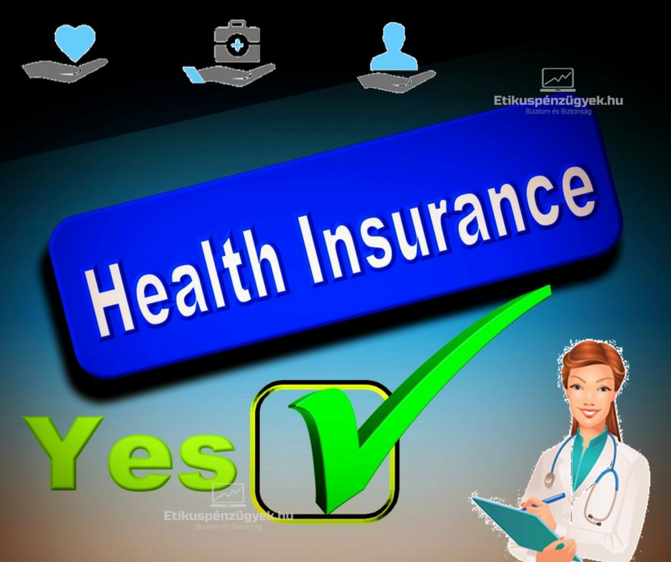 Miért öngondoskodás az egészségbiztosítás?