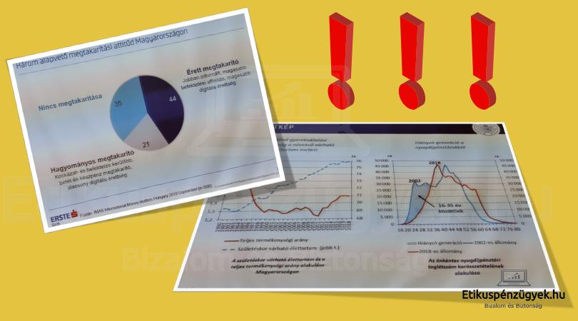 Lesz nyugdíjad vagy nem lesz? - Megtakarítási trendek 2019