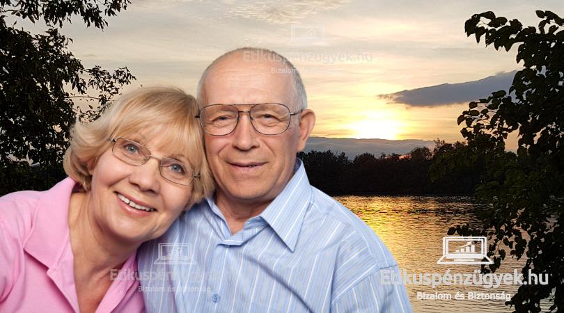 Átverés vagy hasznos az időskori biztosítás?