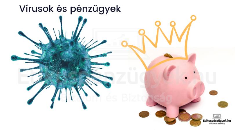 Koronavírus a pénzügyeidben