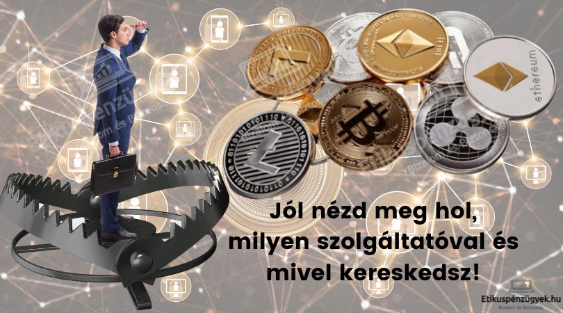 BIT20Plusz és a kriptodevizák, mint befektetési lehetőség
