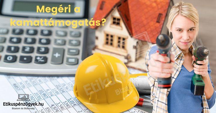 Összehasonlítottuk, hogy a bankok mit kínálnak otthonfelújítási hitelként, és milyen feltételekkel