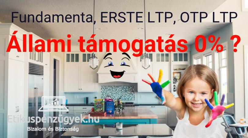 Kinyírják az LTP állami támogatását