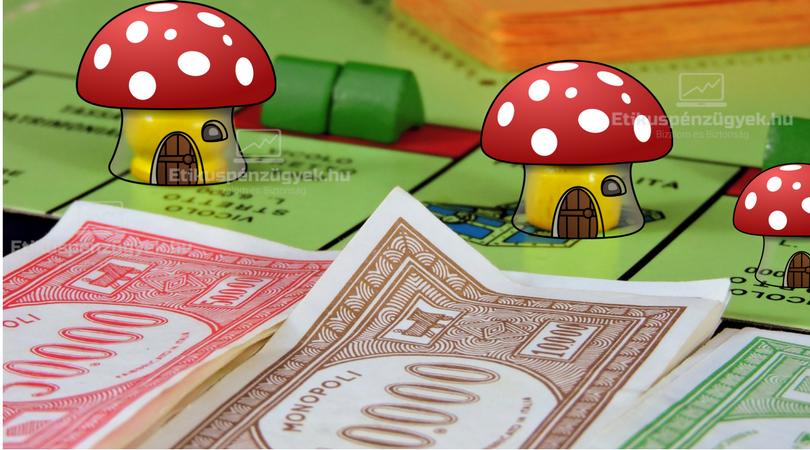 Állami lottó vagy könnyebb ingatlanhoz jutás? - NOK