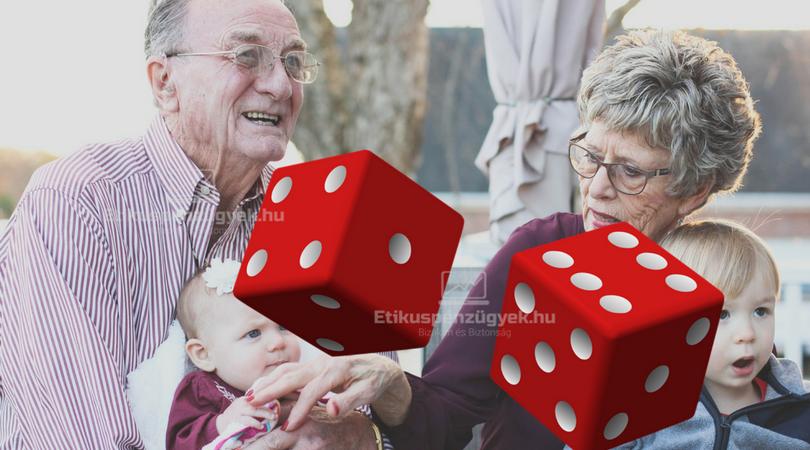 A nyugdíj nem szerencsejáték - nyíltan a nyugdíjbiztosításról