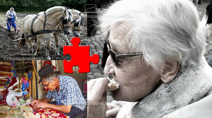 Államérdek, hogyan élsz nyugdíjasként? - 2.rész