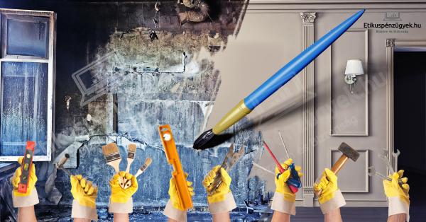 Ezekre figyelj a lakásfelújítási támogatás igénylésekor
