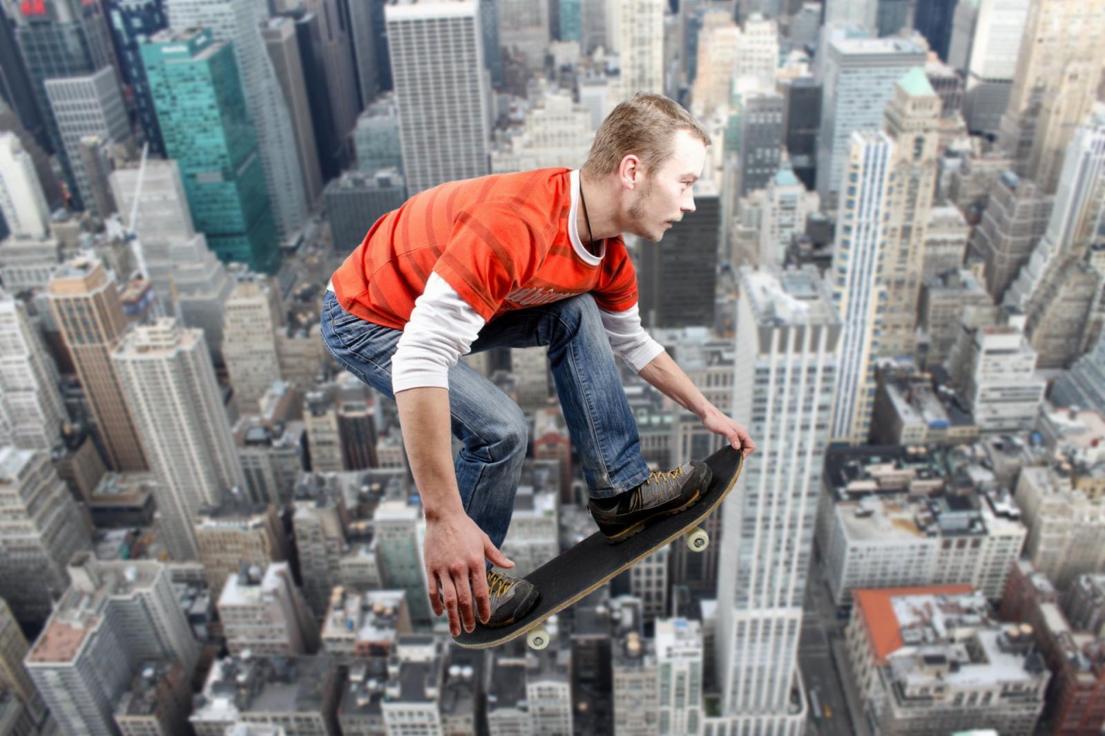 Kockáztatsz a váratlan helyzetekben vagy előrelátó voltál?