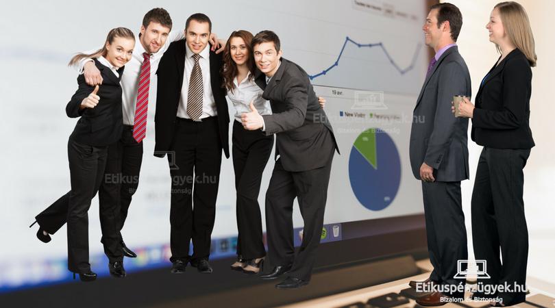Te a jó munkaerő vagy? A Te vállalkozásod vonzó cég?
