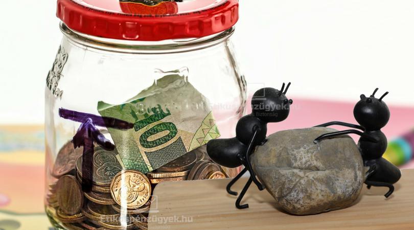 Hogyan alapozhatod meg gyermeked anyagi jóllétét? - PénzÜgyesek 2. rész