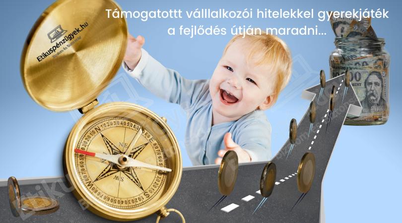 A vállalkozásod finanszírozható az új hitelprogramokkal - NHP Hajrá, Széchenyi Hitelprogram, MFB Hitelek? - 2.rész