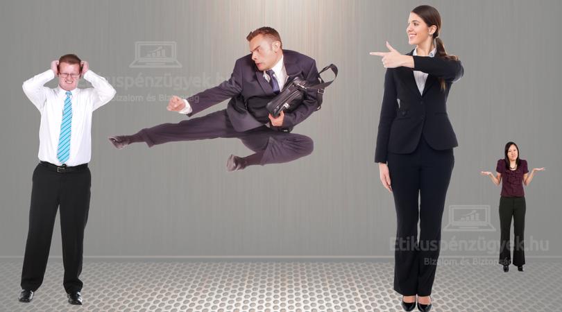 Hogyan lehetsz pénzügyi tanácsadóként könnyebben sikeres? - 1. rész