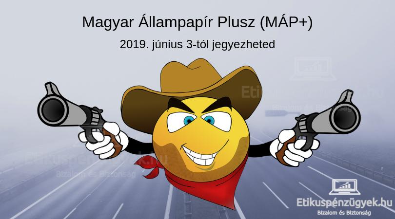 Mennyire jó valójában az új, Magyar Állampapír Plusz?